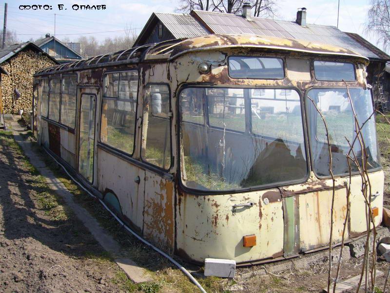 Как сделать теплым автобус